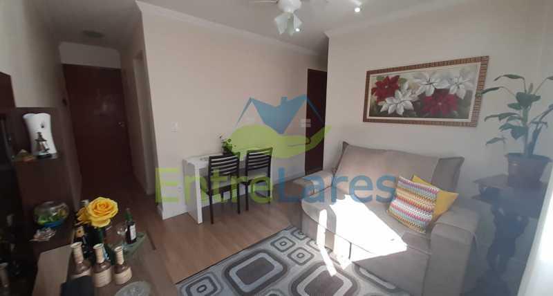 A4 - Apartamento á Venda na Portuguesa - 2 Quartos - 1 Vaga - Banheiro Planejado - ILAP20534 - 6
