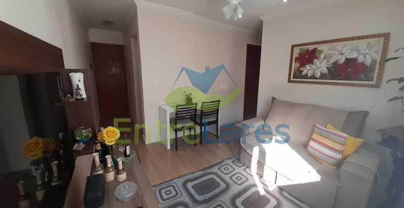 A5 - Apartamento á Venda na Portuguesa - 2 Quartos - 1 Vaga - Banheiro Planejado - ILAP20534 - 7