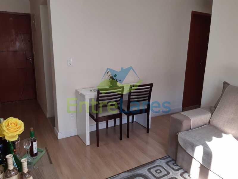 A6 - Apartamento á Venda na Portuguesa - 2 Quartos - 1 Vaga - Banheiro Planejado - ILAP20534 - 8