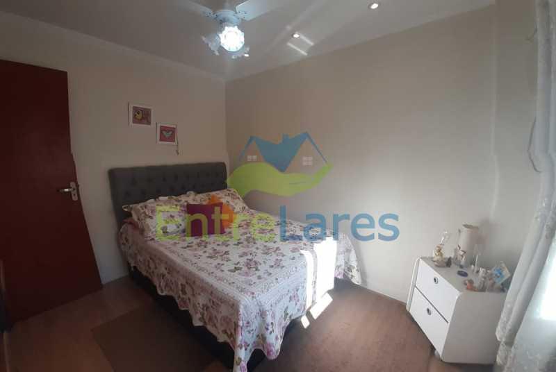 B1 - Apartamento á Venda na Portuguesa - 2 Quartos - 1 Vaga - Banheiro Planejado - ILAP20534 - 9