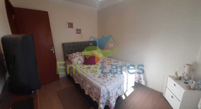 B2 - Apartamento á Venda na Portuguesa - 2 Quartos - 1 Vaga - Banheiro Planejado - ILAP20534 - 10