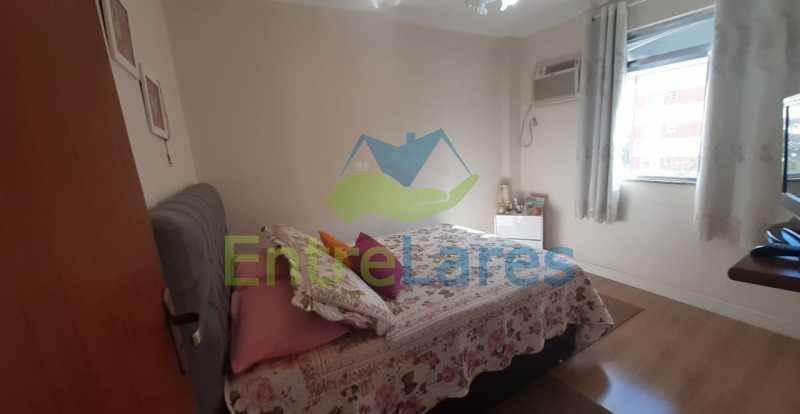 B3 - Apartamento á Venda na Portuguesa - 2 Quartos - 1 Vaga - Banheiro Planejado - ILAP20534 - 11