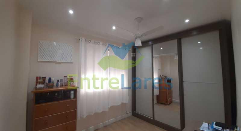C1 - Apartamento á Venda na Portuguesa - 2 Quartos - 1 Vaga - Banheiro Planejado - ILAP20534 - 12