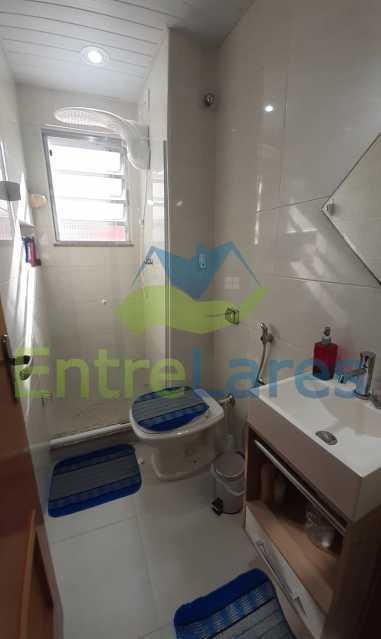 D1 - Apartamento á Venda na Portuguesa - 2 Quartos - 1 Vaga - Banheiro Planejado - ILAP20534 - 13