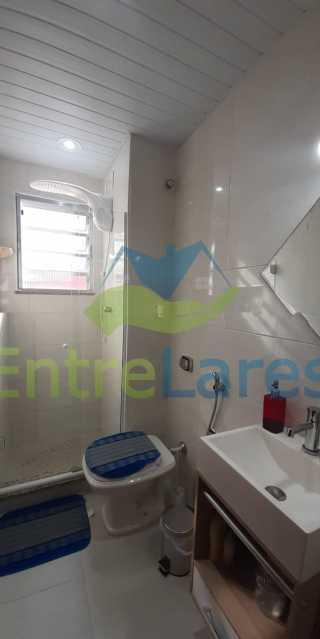 D2 - Apartamento á Venda na Portuguesa - 2 Quartos - 1 Vaga - Banheiro Planejado - ILAP20534 - 14