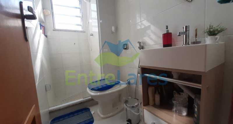 D3 - Apartamento á Venda na Portuguesa - 2 Quartos - 1 Vaga - Banheiro Planejado - ILAP20534 - 15