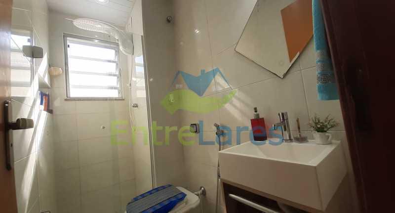 D4 - Apartamento á Venda na Portuguesa - 2 Quartos - 1 Vaga - Banheiro Planejado - ILAP20534 - 16