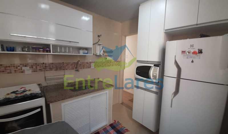E1 - Apartamento á Venda na Portuguesa - 2 Quartos - 1 Vaga - Banheiro Planejado - ILAP20534 - 17