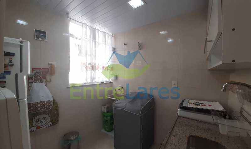 E2 - Apartamento á Venda na Portuguesa - 2 Quartos - 1 Vaga - Banheiro Planejado - ILAP20534 - 18
