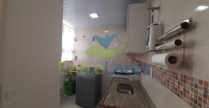 E3 - Apartamento á Venda na Portuguesa - 2 Quartos - 1 Vaga - Banheiro Planejado - ILAP20534 - 19