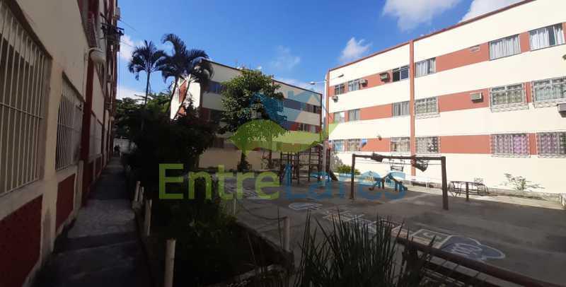 F1 - Apartamento á Venda na Portuguesa - 2 Quartos - 1 Vaga - Banheiro Planejado - ILAP20534 - 20