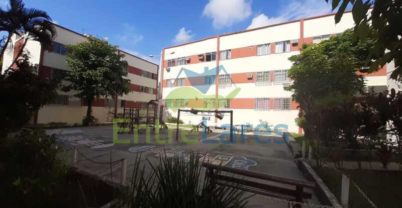 F2 - Apartamento á Venda na Portuguesa - 2 Quartos - 1 Vaga - Banheiro Planejado - ILAP20534 - 21