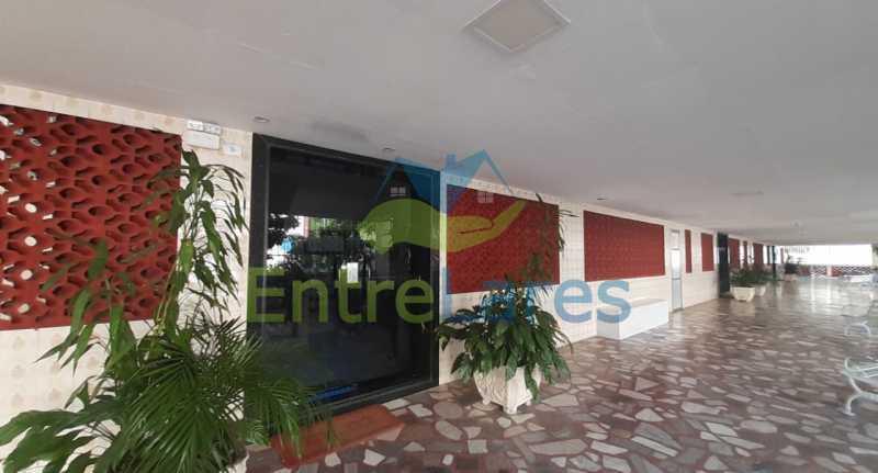 F3 - Apartamento á Venda na Portuguesa - 2 Quartos - 1 Vaga - Banheiro Planejado - ILAP20534 - 22