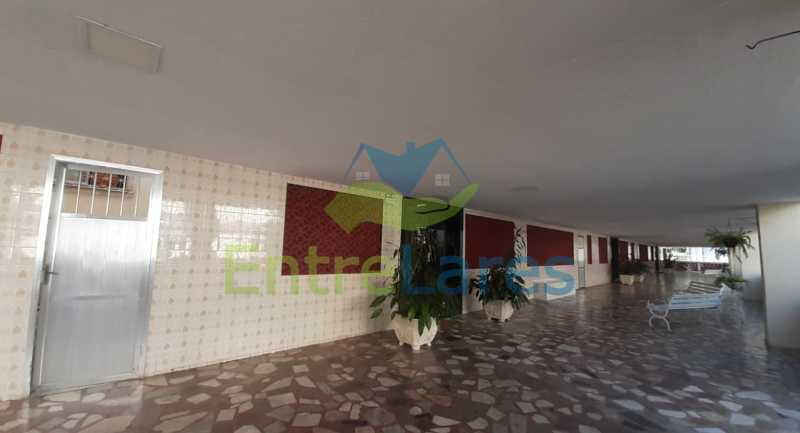 F4 - Apartamento á Venda na Portuguesa - 2 Quartos - 1 Vaga - Banheiro Planejado - ILAP20534 - 23