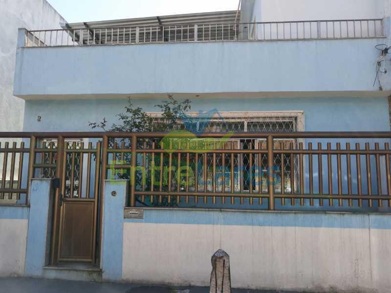 A1 - Casa Linear á Venda na Portuguesa - 3 Quartos sendo 2 Suítes - Terraço - 1 Vaga - Condomínio Fechado - Rua Travessa Eneida - ILCN30010 - 1