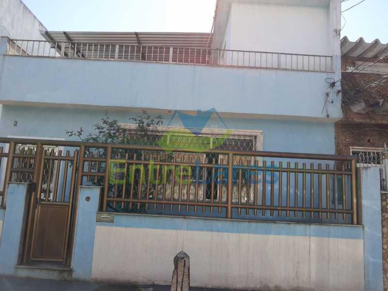 A2 - Casa Linear á Venda na Portuguesa - 3 Quartos sendo 2 Suítes - Terraço - 1 Vaga - Condomínio Fechado - Rua Travessa Eneida - ILCN30010 - 3