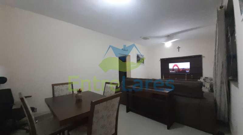 A6 - Casa Linear á Venda na Portuguesa - 3 Quartos sendo 2 Suítes - Terraço - 1 Vaga - Condomínio Fechado - Rua Travessa Eneida - ILCN30010 - 7