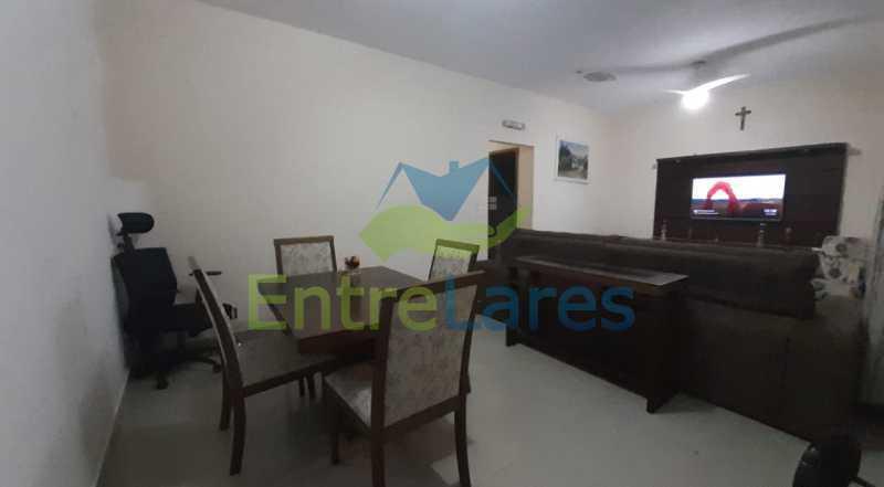 A7 - Casa Linear á Venda na Portuguesa - 3 Quartos sendo 2 Suítes - Terraço - 1 Vaga - Condomínio Fechado - Rua Travessa Eneida - ILCN30010 - 8
