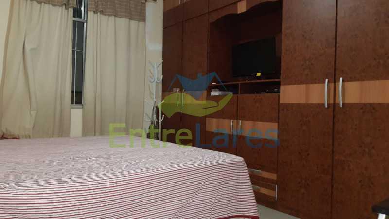 B2 - Casa Linear á Venda na Portuguesa - 3 Quartos sendo 2 Suítes - Terraço - 1 Vaga - Condomínio Fechado - Rua Travessa Eneida - ILCN30010 - 11