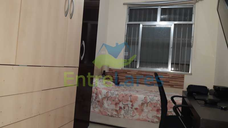 C1 - Casa Linear á Venda na Portuguesa - 3 Quartos sendo 2 Suítes - Terraço - 1 Vaga - Condomínio Fechado - Rua Travessa Eneida - ILCN30010 - 13