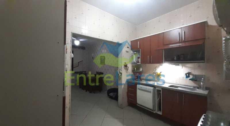 D2 - Casa Linear á Venda na Portuguesa - 3 Quartos sendo 2 Suítes - Terraço - 1 Vaga - Condomínio Fechado - Rua Travessa Eneida - ILCN30010 - 17