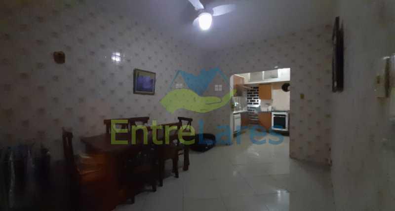 D5 - Casa Linear á Venda na Portuguesa - 3 Quartos sendo 2 Suítes - Terraço - 1 Vaga - Condomínio Fechado - Rua Travessa Eneida - ILCN30010 - 20