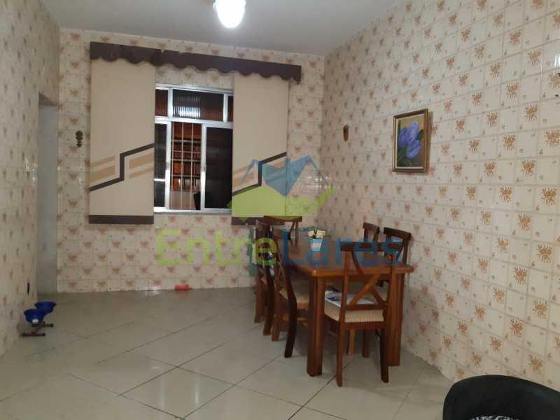 D6 - Casa Linear á Venda na Portuguesa - 3 Quartos sendo 2 Suítes - Terraço - 1 Vaga - Condomínio Fechado - Rua Travessa Eneida - ILCN30010 - 21