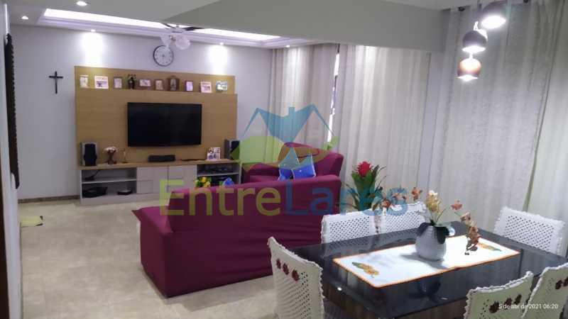A1 - Apartamento no Moneró - 3 Quartos sendo 1 suíte - 2 Vagas - Estrada do dendê - ILAP30317 - 1