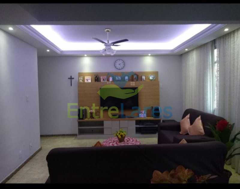 A3 - Apartamento no Moneró - 3 Quartos sendo 1 suíte - 2 Vagas - Estrada do dendê - ILAP30317 - 4