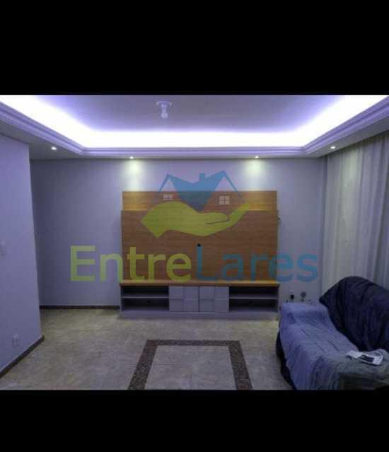 A4 - Apartamento no Moneró - 3 Quartos sendo 1 suíte - 2 Vagas - Estrada do dendê - ILAP30317 - 5