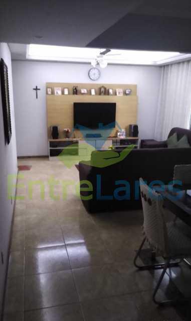 A5 - Apartamento no Moneró - 3 Quartos sendo 1 suíte - 2 Vagas - Estrada do dendê - ILAP30317 - 6