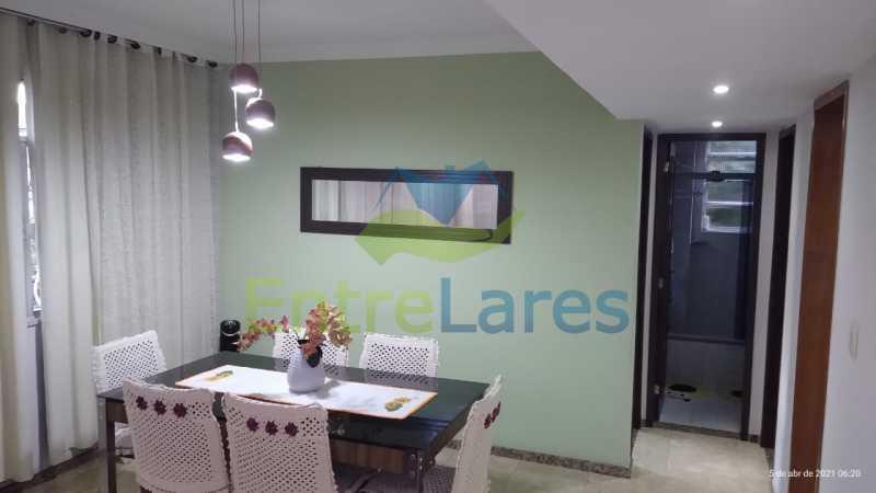 A6 - Apartamento no Moneró - 3 Quartos sendo 1 suíte - 2 Vagas - Estrada do dendê - ILAP30317 - 7