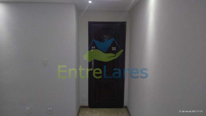 A9 - Apartamento no Moneró - 3 Quartos sendo 1 suíte - 2 Vagas - Estrada do dendê - ILAP30317 - 10