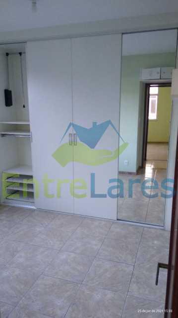 B1 - Apartamento no Moneró - 3 Quartos sendo 1 suíte - 2 Vagas - Estrada do dendê - ILAP30317 - 11