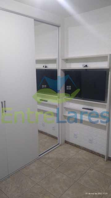 C1 - Apartamento no Moneró - 3 Quartos sendo 1 suíte - 2 Vagas - Estrada do dendê - ILAP30317 - 13