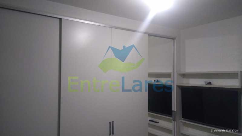 C3 - Apartamento no Moneró - 3 Quartos sendo 1 suíte - 2 Vagas - Estrada do dendê - ILAP30317 - 15