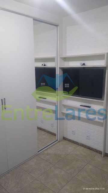 C4 - Apartamento no Moneró - 3 Quartos sendo 1 suíte - 2 Vagas - Estrada do dendê - ILAP30317 - 16