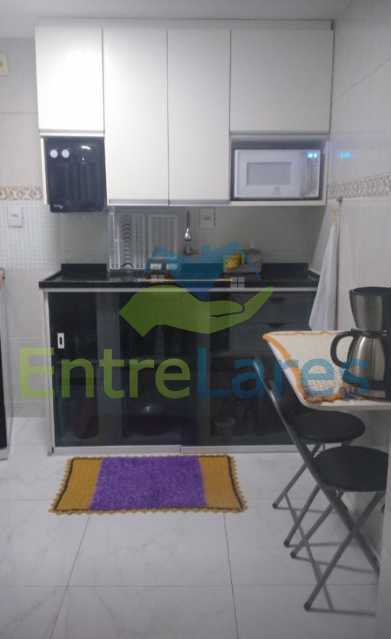 E1 - Apartamento no Moneró - 3 Quartos sendo 1 suíte - 2 Vagas - Estrada do dendê - ILAP30317 - 18