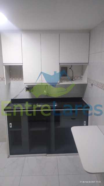 E2 - Apartamento no Moneró - 3 Quartos sendo 1 suíte - 2 Vagas - Estrada do dendê - ILAP30317 - 19