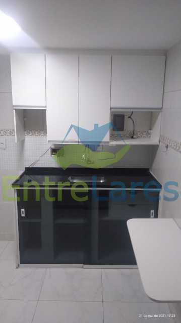 E3 - Apartamento no Moneró - 3 Quartos sendo 1 suíte - 2 Vagas - Estrada do dendê - ILAP30317 - 20
