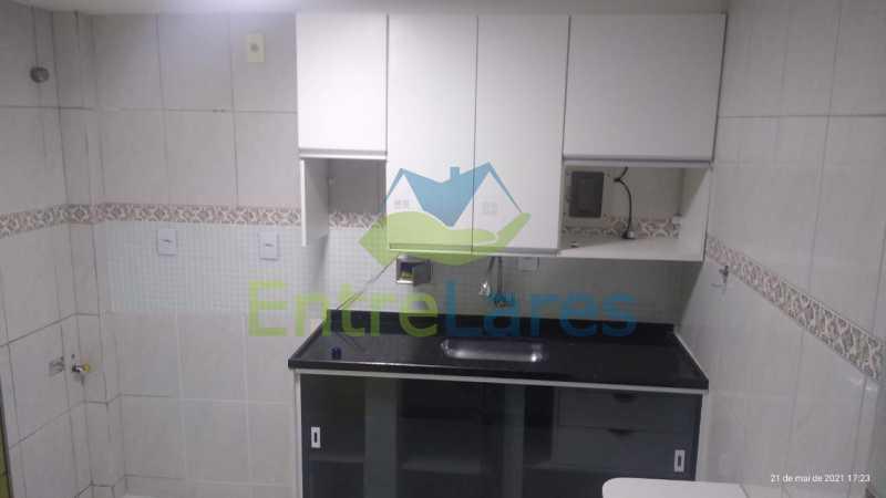 E4 - Apartamento no Moneró - 3 Quartos sendo 1 suíte - 2 Vagas - Estrada do dendê - ILAP30317 - 21