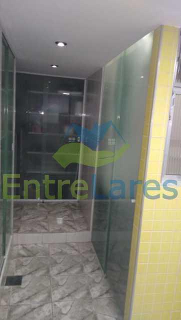 E5 - Apartamento no Moneró - 3 Quartos sendo 1 suíte - 2 Vagas - Estrada do dendê - ILAP30317 - 22