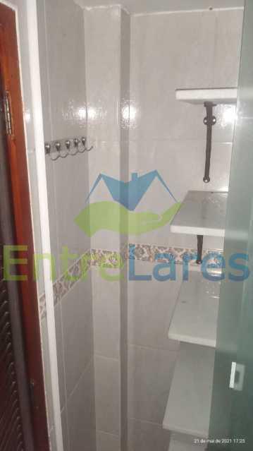 E6 - Apartamento no Moneró - 3 Quartos sendo 1 suíte - 2 Vagas - Estrada do dendê - ILAP30317 - 23