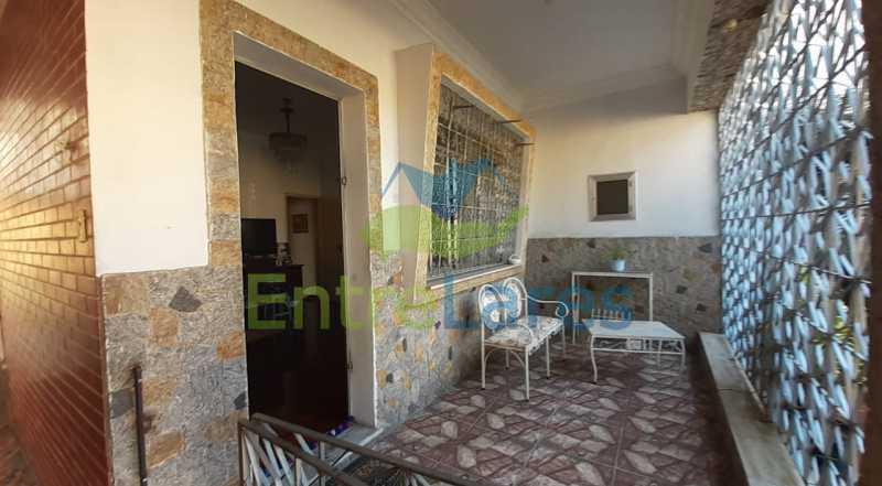A1 - Casa 3 quartos para alugar Portuguesa, Rio de Janeiro - R$ 3.300 - ILCA30132 - 1
