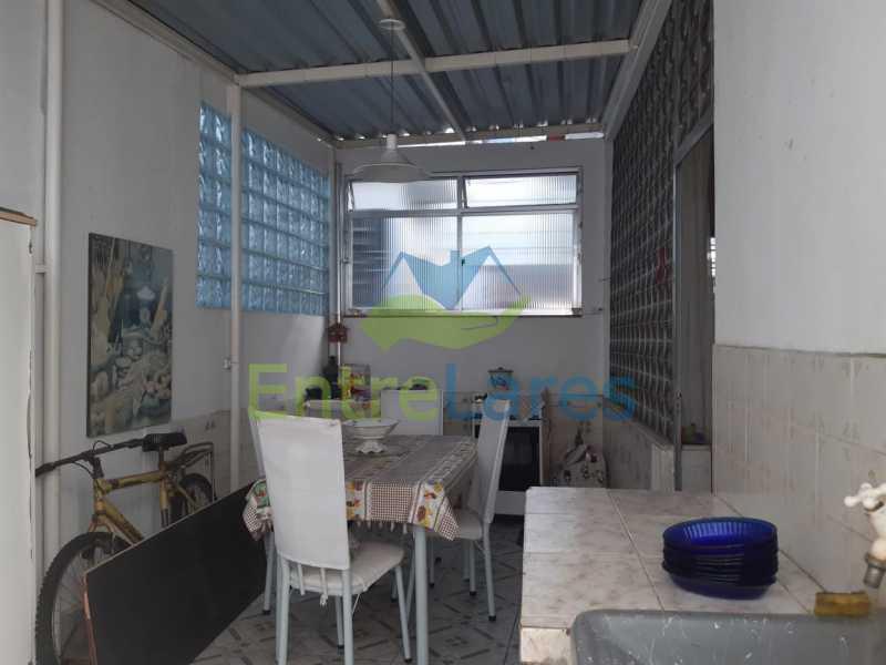 F1 - Casa 3 quartos para alugar Portuguesa, Rio de Janeiro - R$ 3.300 - ILCA30132 - 20