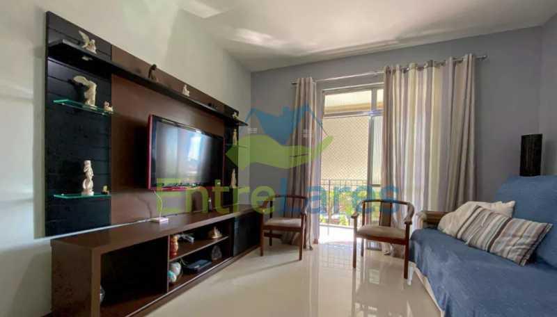 A1 - Apartamento no Irajá - 3 Quartos Sendo 1 Suíte - Varandão - 1 Vaga - Rua Jucari - ILAP30319 - 1