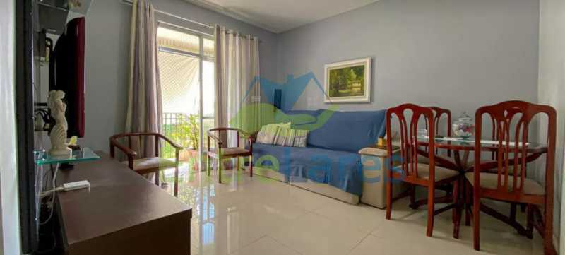 A2 - Apartamento no Irajá - 3 Quartos Sendo 1 Suíte - Varandão - 1 Vaga - Rua Jucari - ILAP30319 - 3