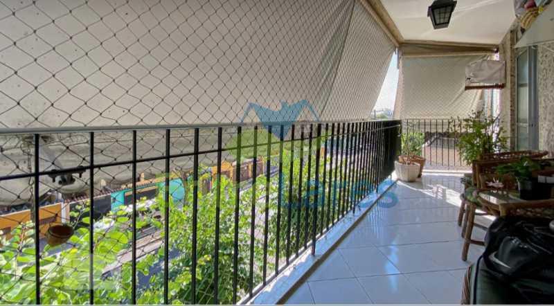 A4 - Apartamento no Irajá - 3 Quartos Sendo 1 Suíte - Varandão - 1 Vaga - Rua Jucari - ILAP30319 - 5