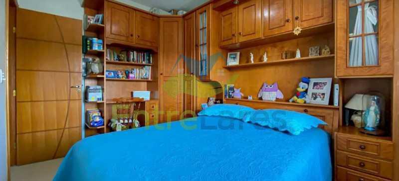 B1 - Apartamento no Irajá - 3 Quartos Sendo 1 Suíte - Varandão - 1 Vaga - Rua Jucari - ILAP30319 - 8