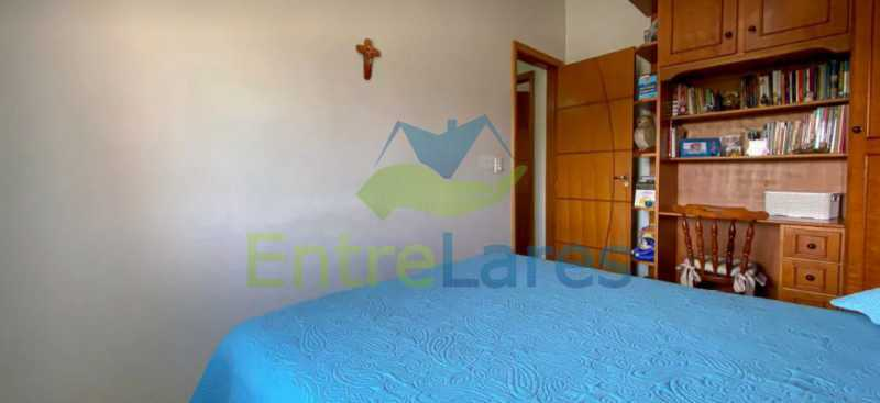 B3 - Apartamento no Irajá - 3 Quartos Sendo 1 Suíte - Varandão - 1 Vaga - Rua Jucari - ILAP30319 - 10